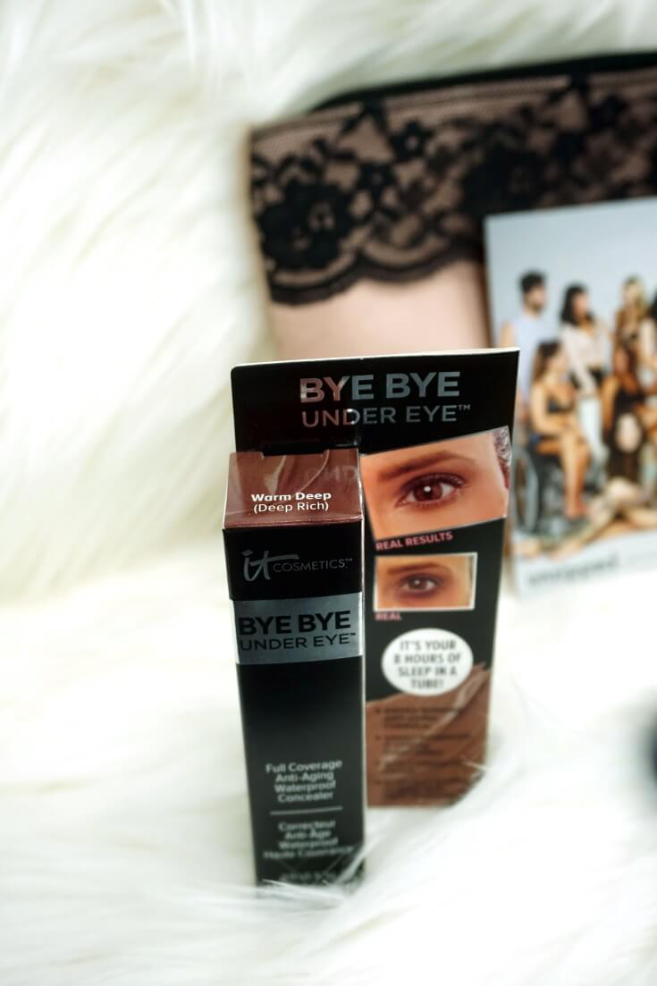 Concealer For Dark Skin | It Cosmetics | Chiclypoised.com