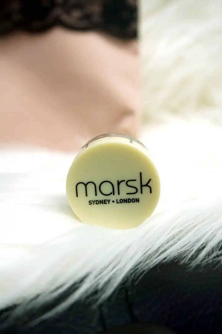 Marsk Loose Eyeshadow in Foiled Again | Chiclypoised.com