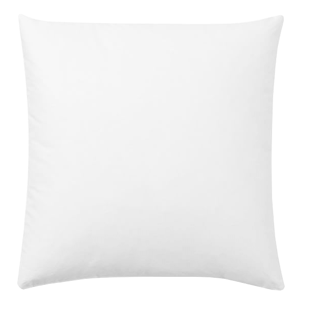 what size pillow insert to use for