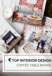 Top Coffee Table Books Interior Design | Brokeasshome.com