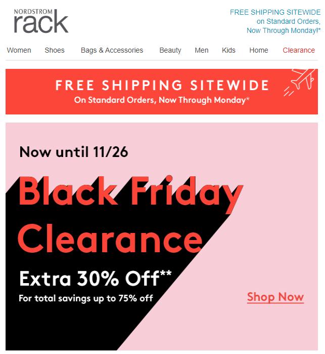 nordstrom rack black friday 2021 beauty