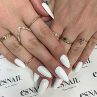 New Year's Eve Nails - Chic Nail Styles