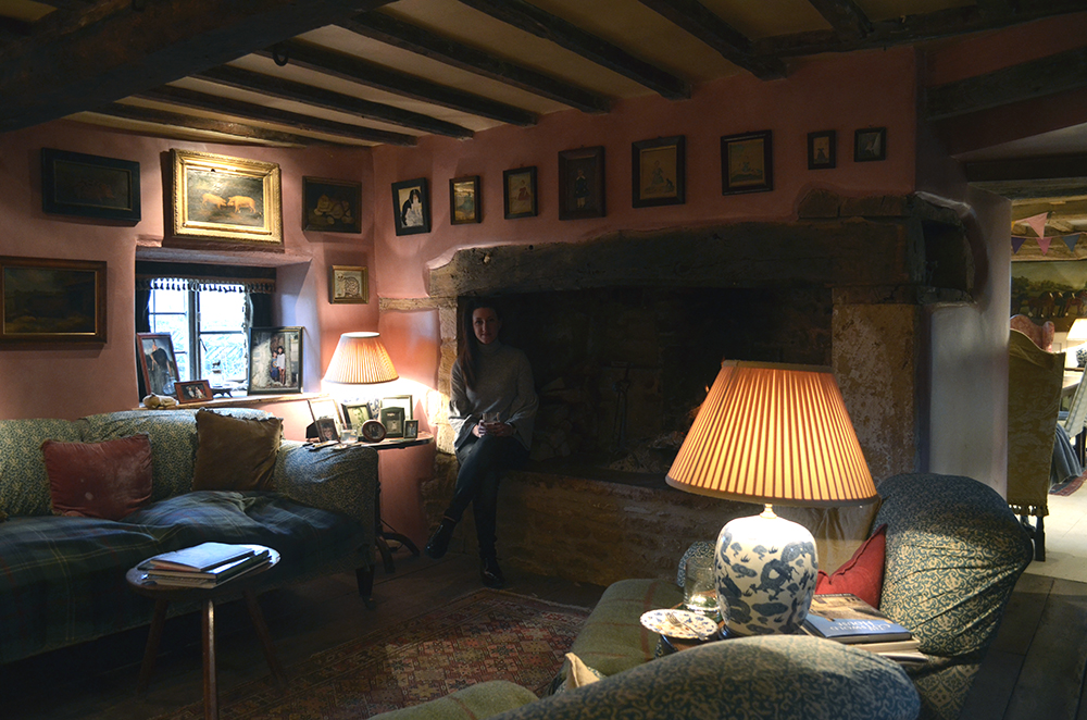 Cottage Inglesi Interni