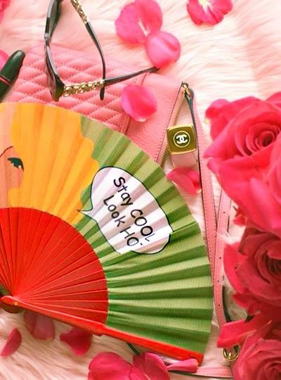 Fancy Hand Fans: Must-Have Accessory