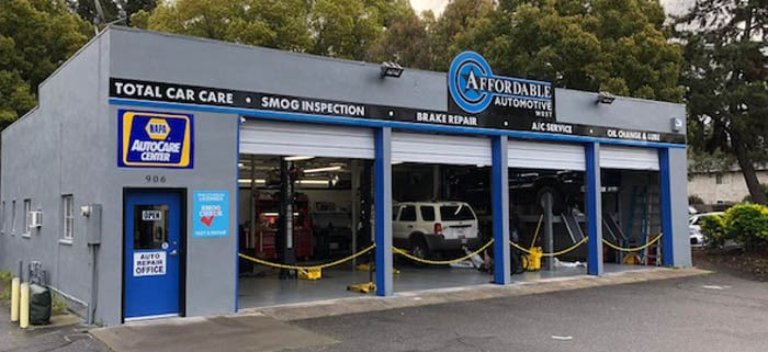Affordable Auto West