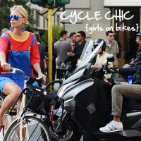 Cycle Chic Ladies