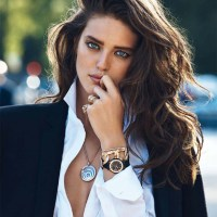 Emily Didonato. Vogue Paris. September 2013