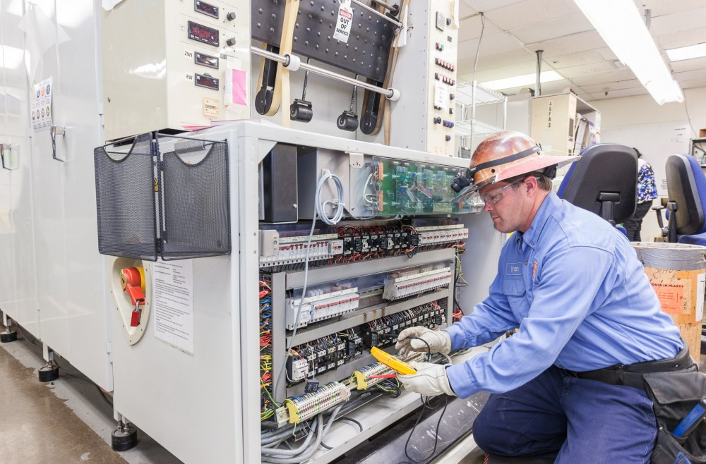 Commercial Electrical Service  Chico Electric