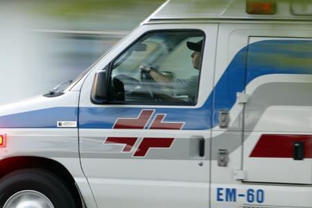 expert chico ambulances could