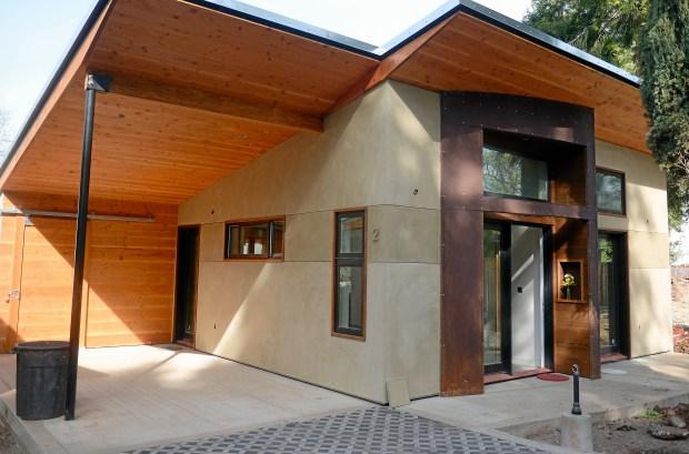 Chico Builder Improves Tiny House Concept Chico