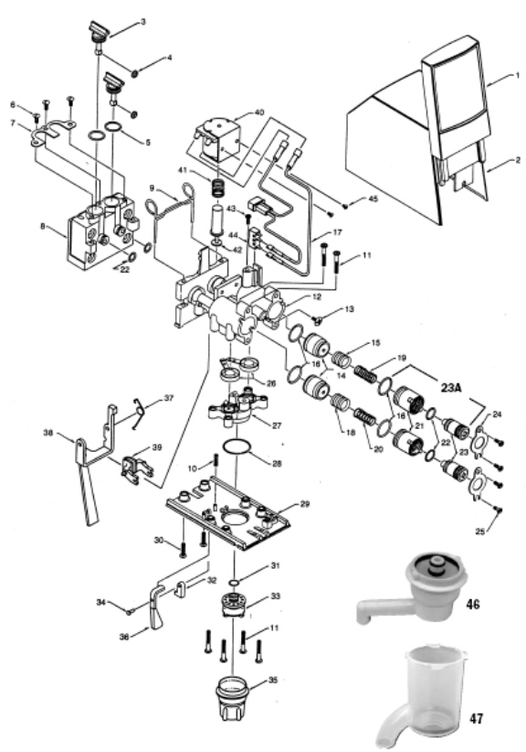 Mini Wine Coolers Wiring Diagram Cooler Coil Wiring