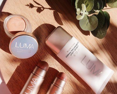 LUMA highlighter