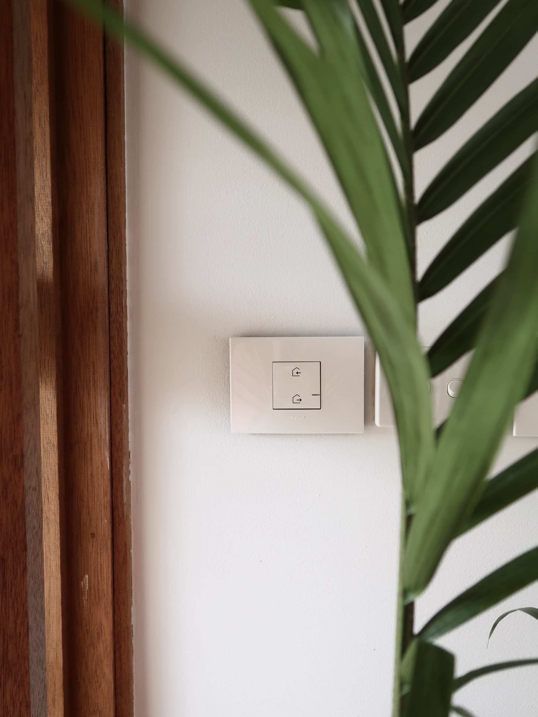 Home automation with Arteor with Netatmo