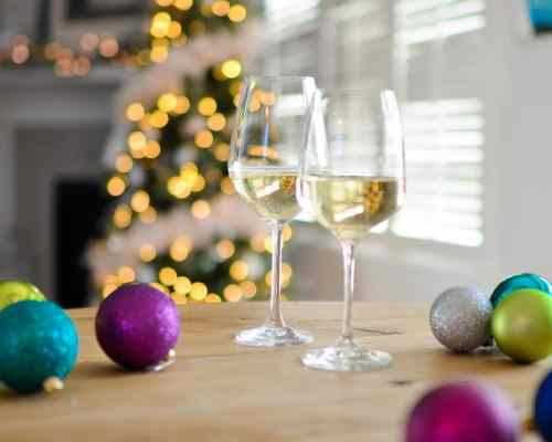 Best Summer Wine for Every Christmas Occasion