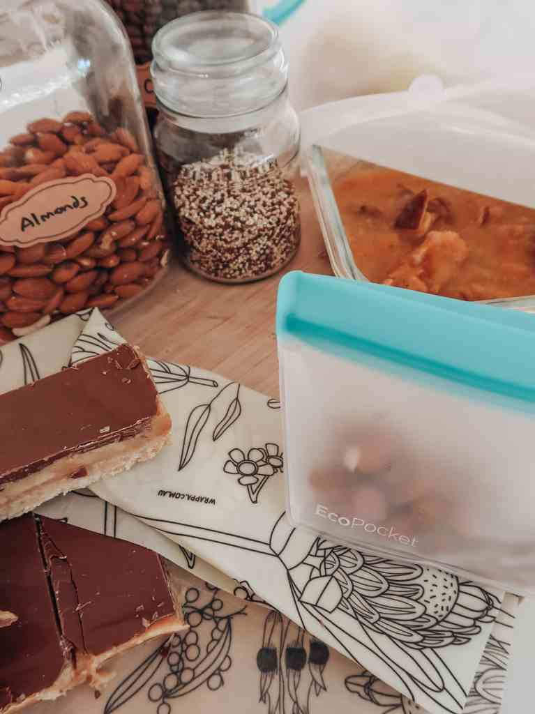 5 Simple Tips For Creating A Plastic Free Kitchen