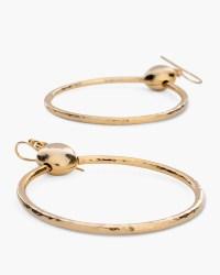 Jaci Hoop Earrings - Chico's