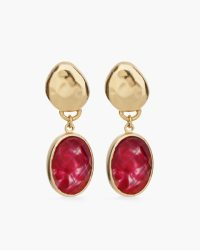 Layla Clip-on Earrings - Chicos