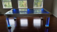 Convertible Dining Pool Tables