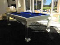 Convertible Dining Pool Tables - Dining Room Pool Tables ...