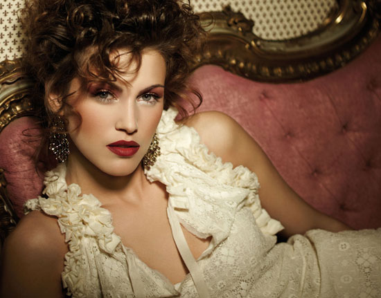 barroco baroque makeup, maquiagem