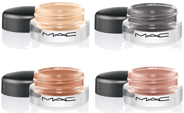 MAC Cham Pale Collection Holiday 2010 Winter 2011 paint pot MAC Cham Pale Makeup Collection for Holiday 2010 Winter 2011 – Official Information + Photos