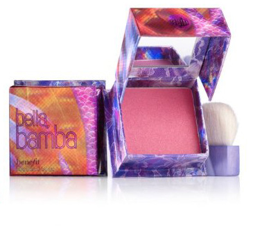 Benefit 2011 spring bella bamba blush Benefit Spring 2011 Collection & Bella Bamba Powder   Information, Photos, Prices