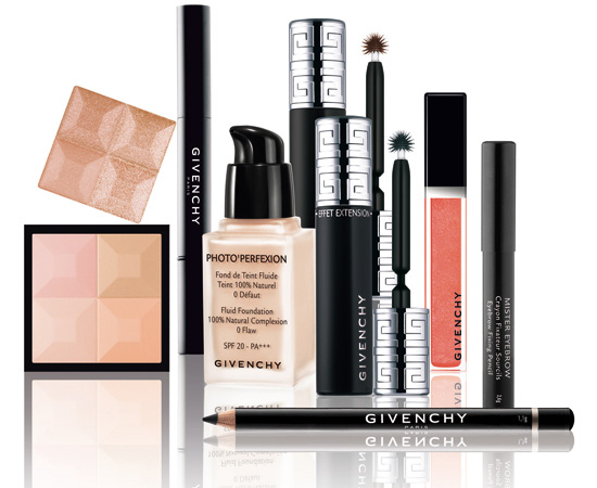 Givenchy Spring 2011 Naivement Couture Collection products Givenchy Naivement Couture Collection for Spring 2011   Information, Photos, Prices