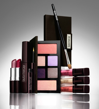 Laura Mercier Spring 2011 Silk Road Collection Laura Mercier Silk Road Collection for Spring 2011   Information & Photos
