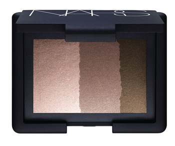 NARS 2011 Spring trio palette NARS Makeup Collection for Spring 2011   Sneak Peek + Promo Photos