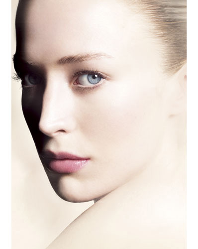 Shiseido 2011 Spring Summer Collection promo Shiseido Makeup Collection for Spring   Summer 2011   Sneak Peek & Promo Photos