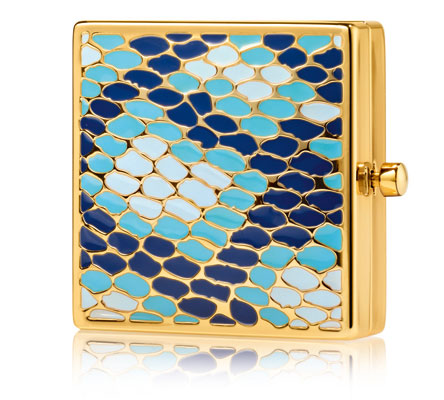 Estee Lauder Holiday 2012 Year of the Snake Compact Estee Lauder Holiday 2012 Compact Collection – Official Info & Photos