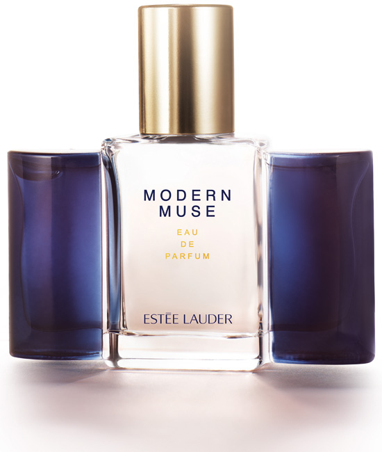 Estee Lauder Modern Muse Bow Edition for Spring 2014
