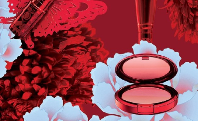 Mac Lunar New Year Spring 2019 Collection Beauty Trends