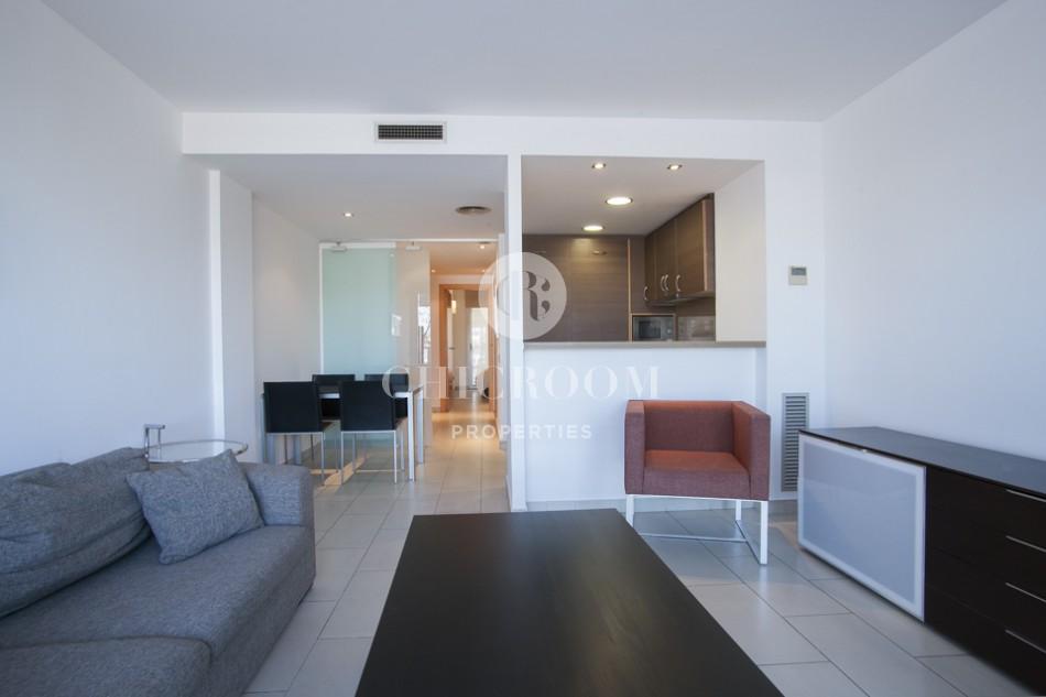 1 Bedroom flat for rent Barceloneta