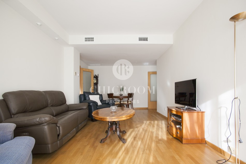 4 bedroom apartment for rent in Poble Nou