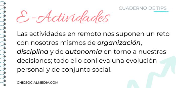 Tips de Social Media