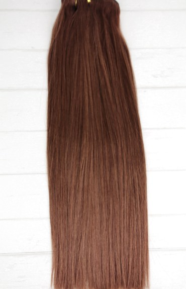 #33_Dark_Auburn_Red_Rich_Copper_Clip_In_Hair_Extensions_Human_Remy_Double_Drawn_Chicsy_Hair_resize_4