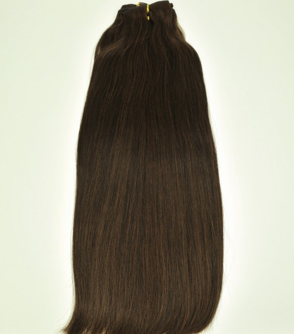 #4 Clip In Hair Extensions Chicsy Hair 1