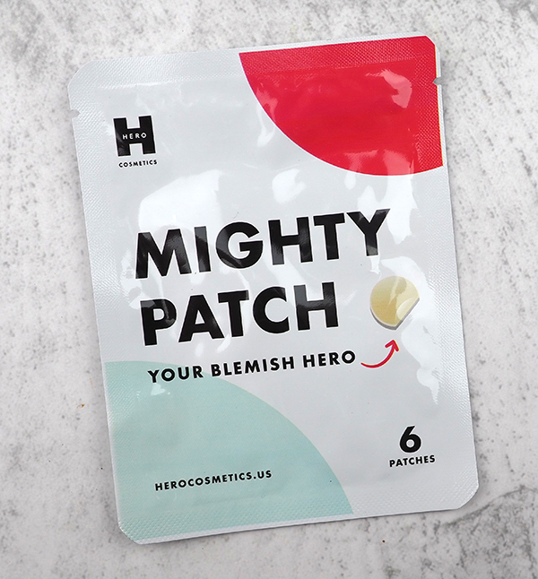 Mighty Patch