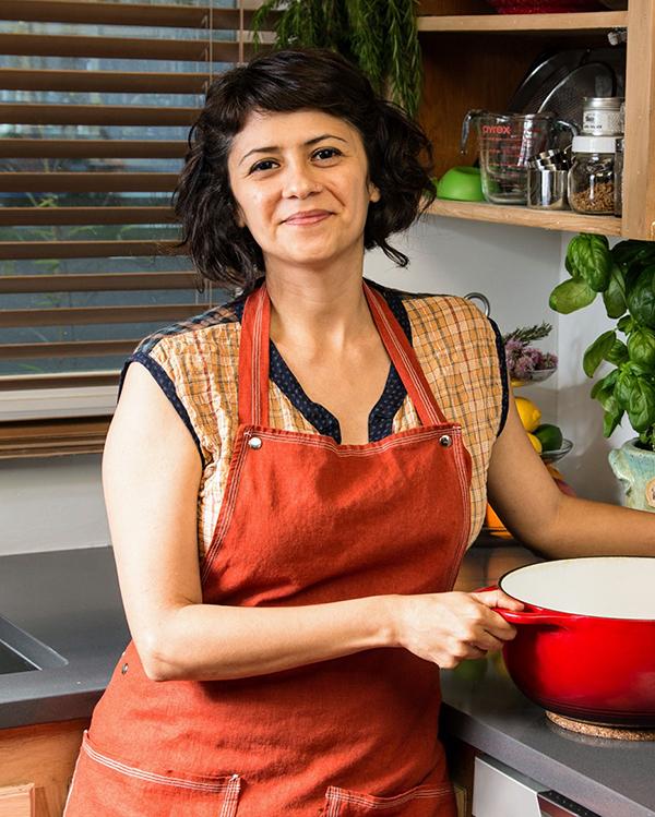 Claudia Lucero