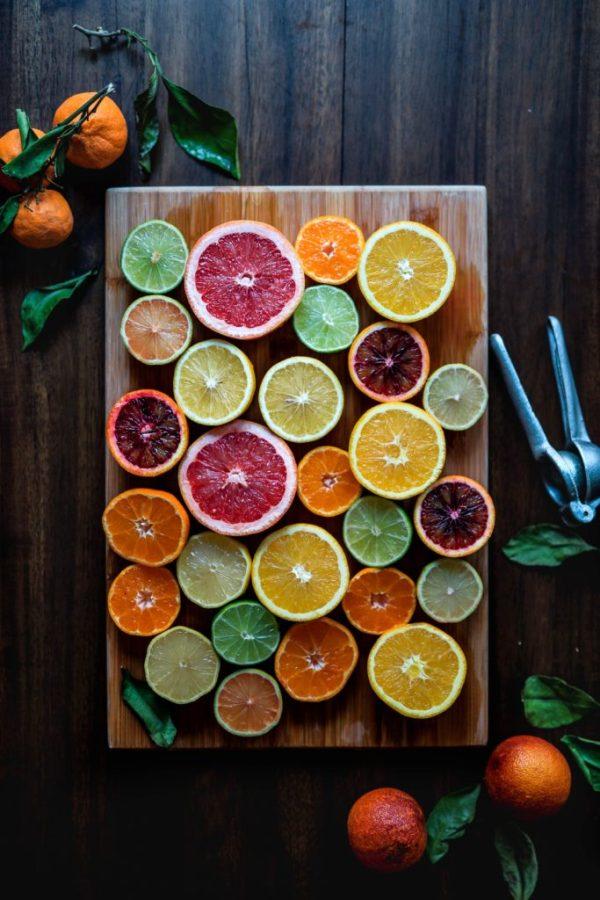 Citrus Brain Health