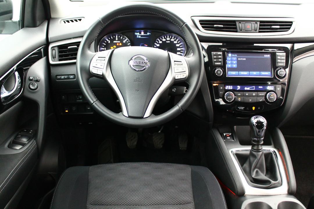 Nissan Chidesth Investment