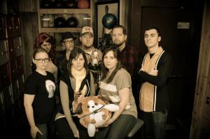 CHIditaBowl 2014 Action Squad
