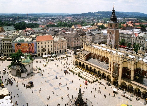 10 Incredible Reasons to Visit Poland | Paradise in Eastern Europe