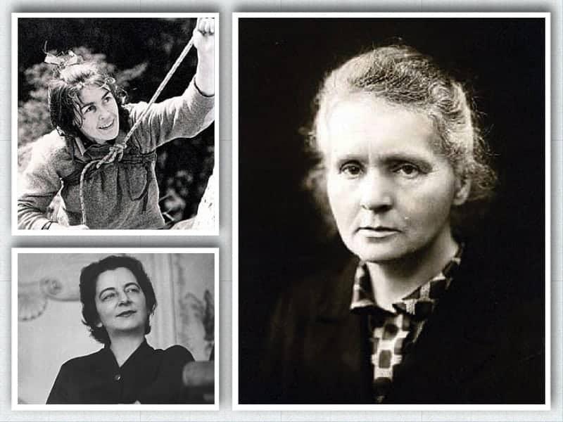 Top 12 Mujeres Polacas Más Increíbles en la Historia