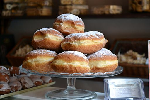 Fat Thursday in Poland | The National Polish Pączek Day