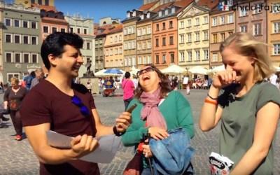 Polish Language Pronunciation Contest | Polish for Foreigners