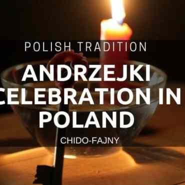 Andrzejki Celebration in Poland   Polish Tradition