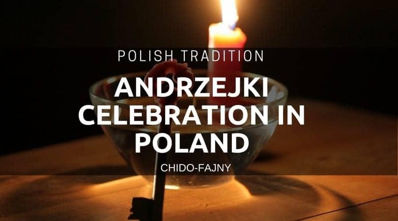 Celebración de Andrzejki en Polonia| Tradición Polaca