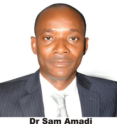 "NERC CHAIRMAN DONATES ""TIME TO RECLAIM NIGERIA"" TO UNIVERSITIES"